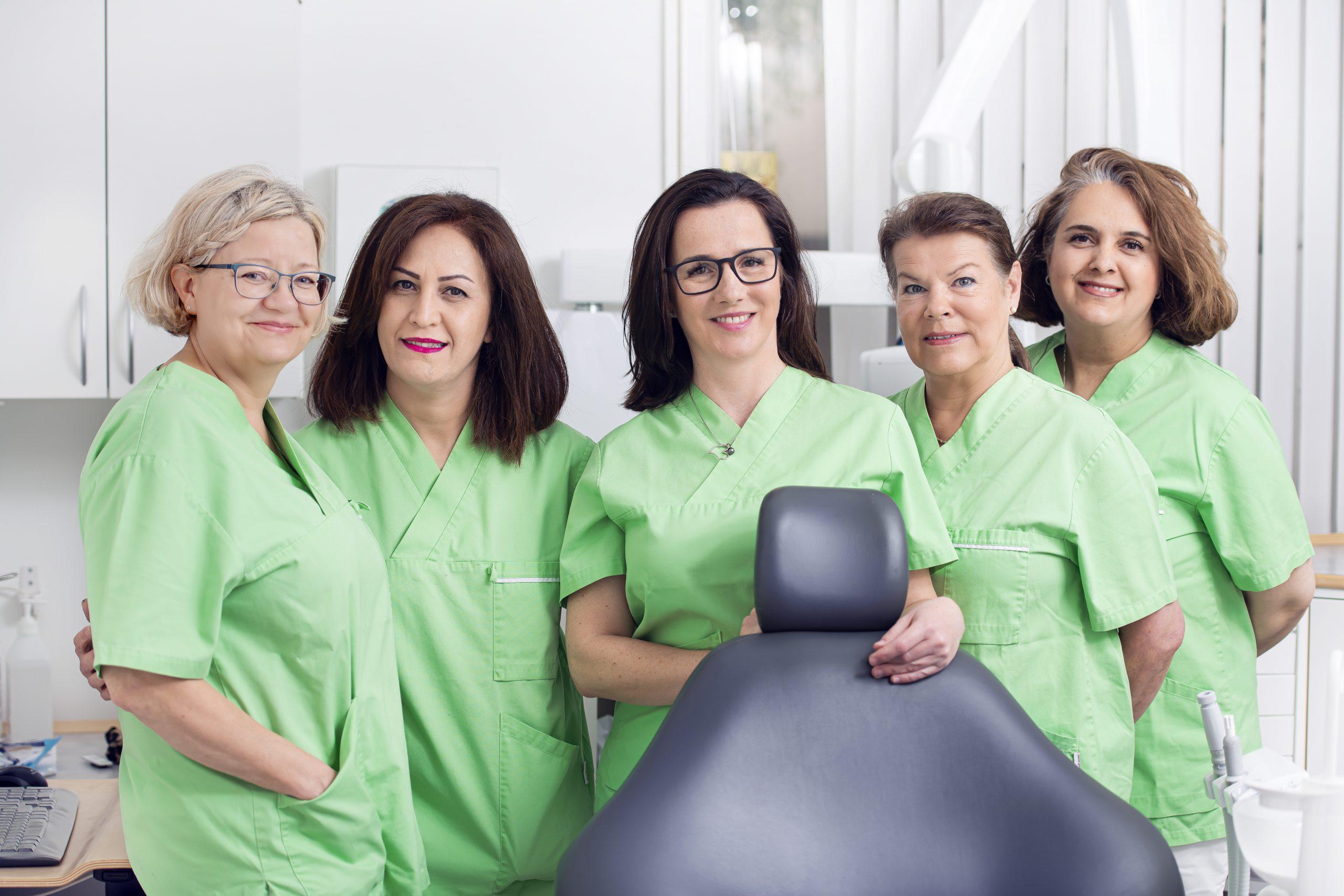 Oral Care Gärdet, Stockholm