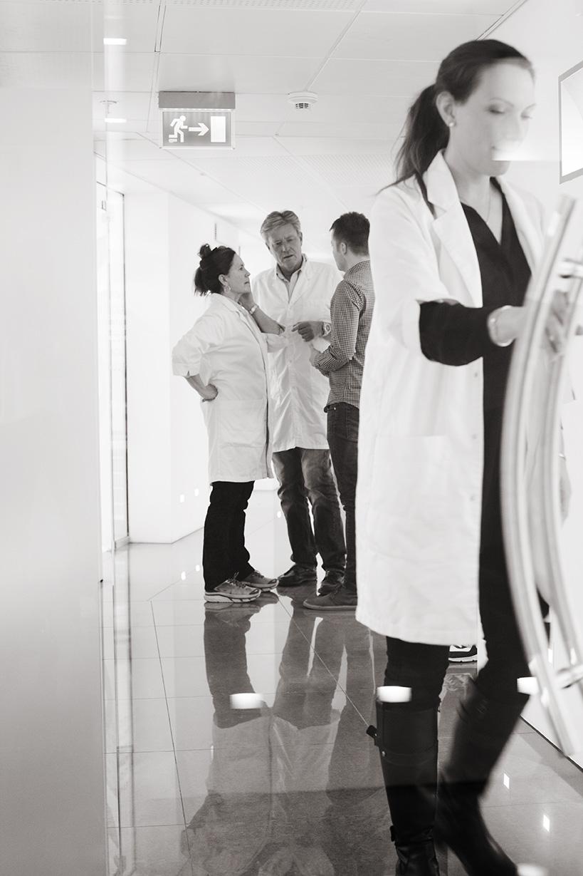 Forskning – hemtandvård