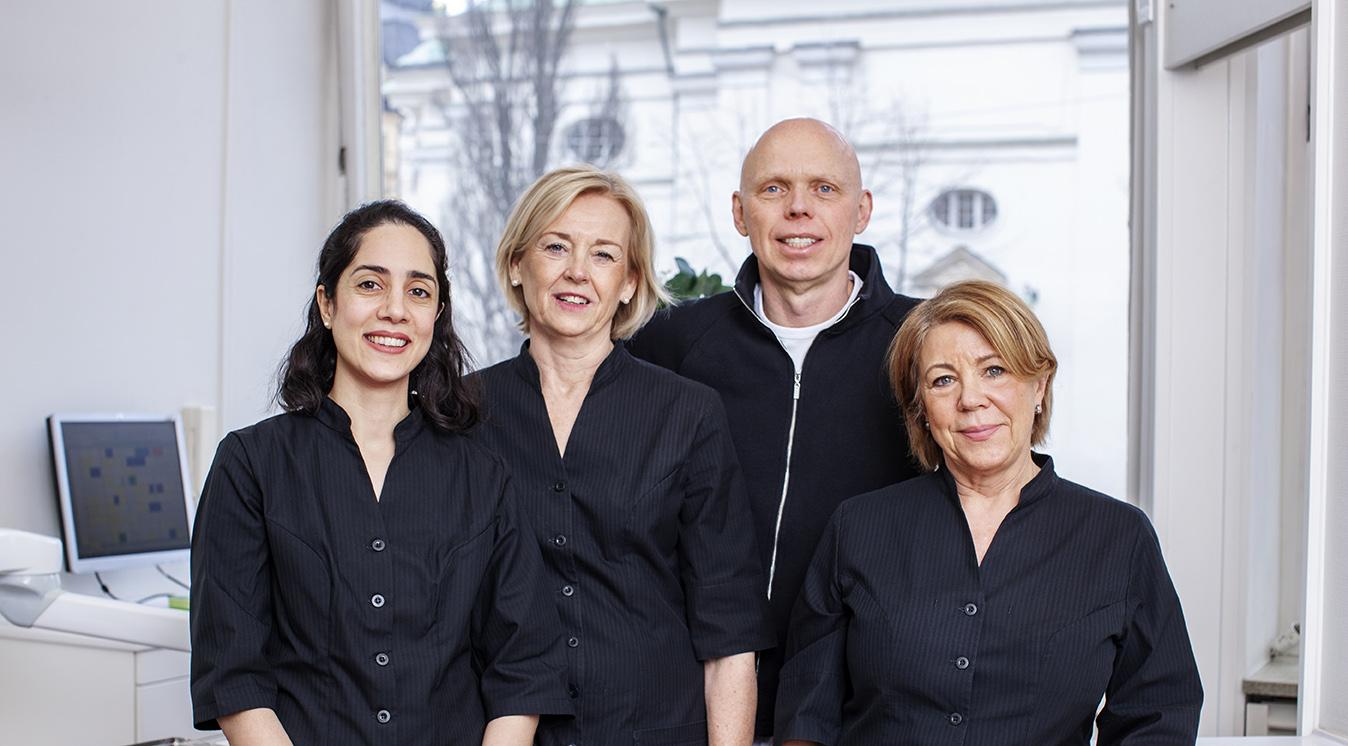 Oral Care Odenplan, Stockholm